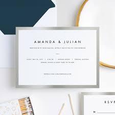 photo wedding invitations wedding invitation suites paper culture