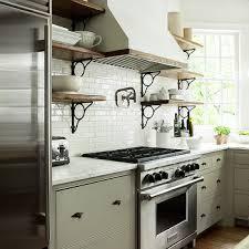 Rustic Kitchen Shelving Ideas by Rustic Wood Kitchen Hood Trim Design Ideas
