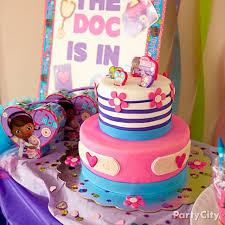 doc mcstuffin birthday cake how to throw a doc mcstuffins themed birthday party baby