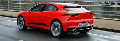 jeep jaguar 2018 jaguar i pace electric suv price specs release date carwow