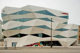 Best Architectural Firms In World by The Best Designed Buildings In Europe Business Insider