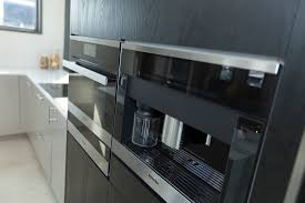 Tiny House Kitchen Appliances by Macucina Montreal Neolith Tiny House