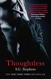 thoughtless book price comparison s c stephens 9781471126079