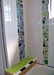 bathroom mosaic ideas best 25 mosaic bathroom ideas on bathrooms family