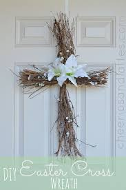 Easter And Spring Door Decorations by 25 Easter And Spring Decorations