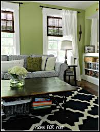 Im Getting Closer And Closer To Going With Lime Green Walls In - Family room wall color
