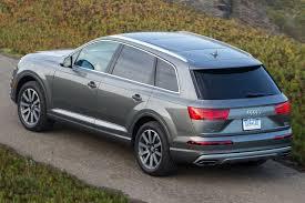 Audi Q7 2017 - 2017 audi q7 3 0t prestige quattro blue book value what u0027s my car