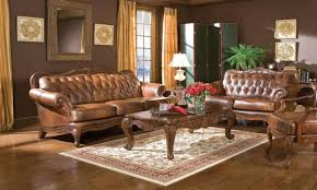 Victorian Style Living Room 30 Ideas Of Victorian Leather Sofas