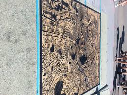 Map Of Richmond Va Map Of The Week Not Just Any Map Of Richmond Va Mappenstance