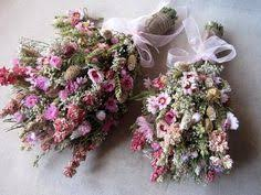 Shabby Chic Wedding Bouquets by Wedding Country Bouquets Set Shabby Chic Pink By Flowerdecoupage