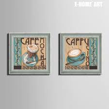 coffee themed home decor compare prices on coffee theme wall online shopping buy low price
