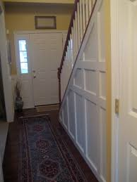 wainscoting and picture frame molding diy show off diy