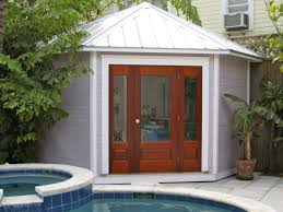 the catalina our 5 sided corner shed summerstyle