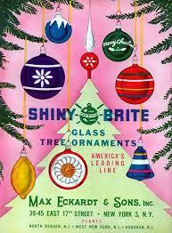146 best vintage shiny brite images on