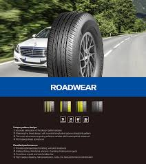 Most Comfortable Tires Roadwear Passenger Car Tires Compasal