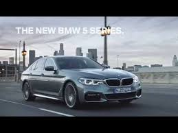 bmw comercial bmw commercial for bmw 5 series 2017 television commercial