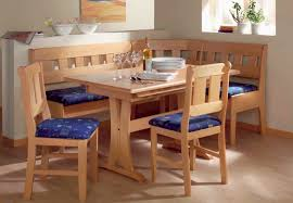 Kitchen Furniture Set Breakfast Nook Table And Chairs 23 Space Saving Corner Breakfast