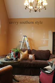 savvy southern style the sitting room u0027s new color