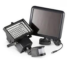 Solar Powered Motion Sensor Outdoor Light by Bright White 60 Led Pir Motion Sensor Solar Power Security