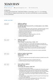 Resume Title For Software Engineer Custom Essay Written In A Few Hours Esl Curriculum Vitae Editing