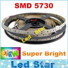 outdoor led strip lights waterproof 100m smd 5730 led strips light 12v waterproof non waterproof 60led m