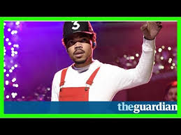 saturday live chance the rapper leads the laughs in