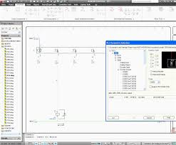 autocad electrical wiring diagram ansis me