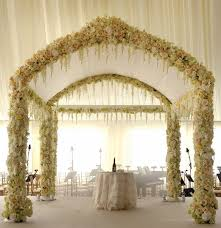 wedding arch gazebo arch canopy gazebo decoration
