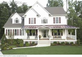 country house plans with porch modern ideas country house plans with porch ranch home
