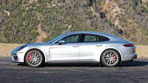 new porsche 4 door 2017 porsche panamera turbo review the four door 911