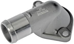 2001 hyundai elantra thermostat replacement hyundai elantra engine coolant thermostat housing replacement