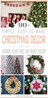 90 gorgeous trees wreaths ornaments
