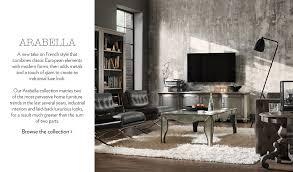 Luxe Home Interiors Wilmington Nc Hooker Furniture