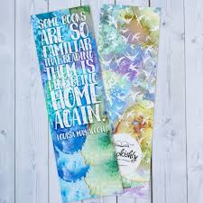 little women books are so familiar quote bookmark by bookishly