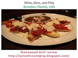 stonewood grill and tavern