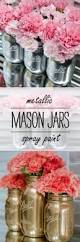 diy home decor projects pinterest best 25 metallic decor ideas on pinterest spray painting metal