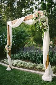 wedding arch garden wedding decorations beautiful garden wedding arch decorations