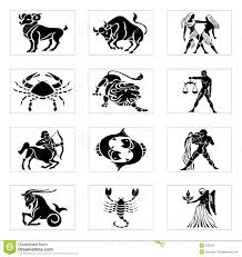 zodiac signs royalty free stock photos image 918538