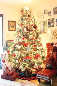 farmhouse christmas decor ideas for your home the country chic