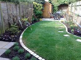 Back Garden Landscaping Ideas Garden Landscaping Ideas Low Maintenance Financeintl Club