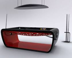 Best Modern Pool Tables Images On Pinterest Modern Pools - Tables modern design