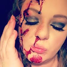 airbrush makeup for halloween specialfx hashtag on twitter