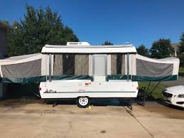 fleetwood pop up camper for sale fleetwood pop up camper rvs