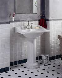 Pedestal Sink Bathroom Design Ideas The Ultimate Bathroom Design Guide