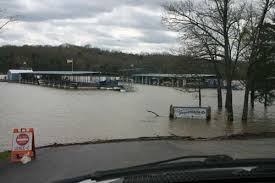 Table Rock Lake Flooding Tablerock Lake Is At An All Time High Teamtalk