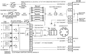repair guides electronic engine controls crankshaft position