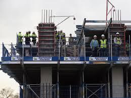plough quantitative easing cash into building homes and