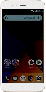 Mi A1 Mi A1 Mi A1 Price In India Specifications Features