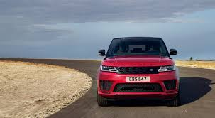 british range rover the 2018 range rover sport debuts in middle east mawater arabia