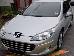 peugeot car price in malaysia 2010 peugeot 407 for sale in malaysia for rm38 000 mymotor